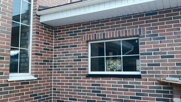 Окно в гараж