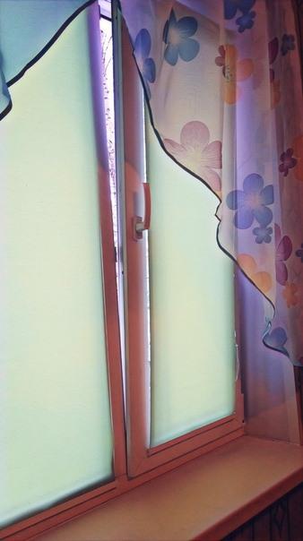 Тюль или шторы?