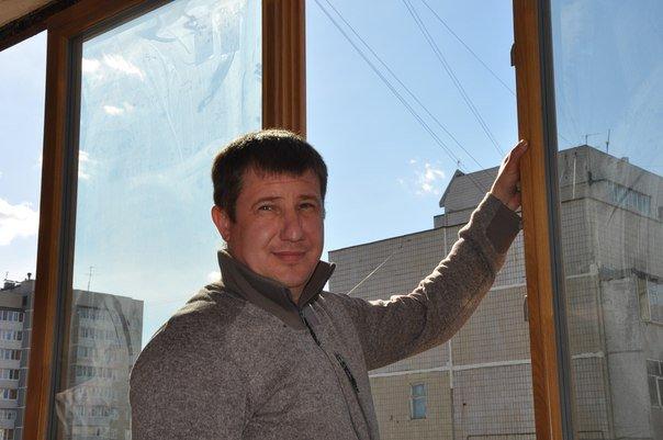 Сегодня день рождения у нашего сотрудника - технического директора -  Голицына Павла