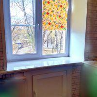 Окна в хрущевках